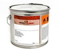 Нитроуретановый 2-хкомпонентный лак для покрытия изделий требующих повышенной прочности
