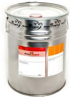 2-хкомпонентный полиуретан-акриловый не желтеющий лак DE 554, для покрытия изделий требующих высокой химической и механической стойкости